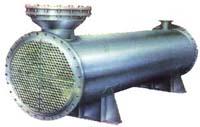 列管式换热器图片_4